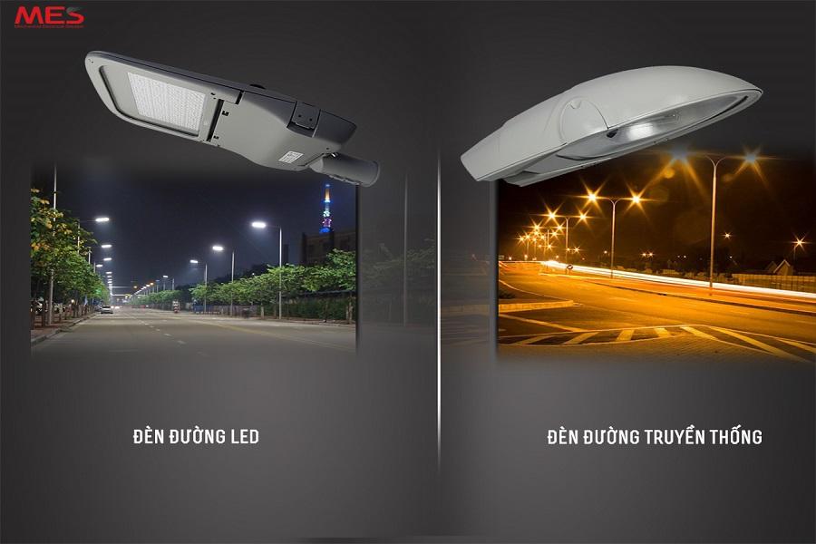 Màu sắc ánh sáng chiếu sáng đường phố vô cùng quan trọng, bởi nó ảnh hưởng tới khả năng quan sát cũng như mức độ an toàn của người tham gia giao thông. Vậy đối với đèn đường LED thì nên chọn màu sắc ánh sáng trắng hay va
