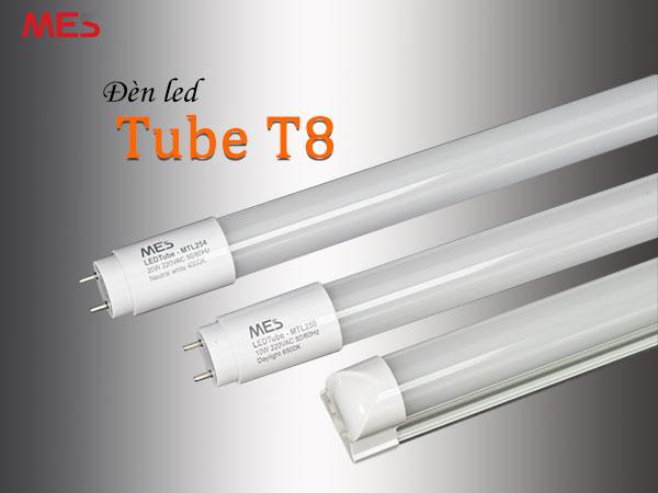 Bóng đèn tube LED giải pháp hoàn hảo thay thế đèn huỳnh quang?