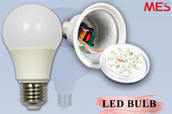 Đèn led Bulb chính hãng chất lượng cao