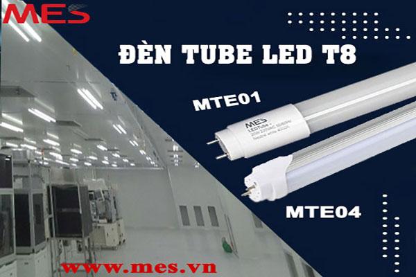 Đèn tuýp LED 1m2 chính hãng siêu sáng
