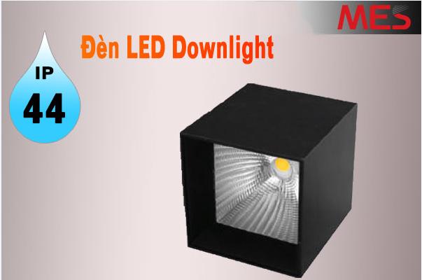 Đèn LED downlight chống ẩm chất lượng cao