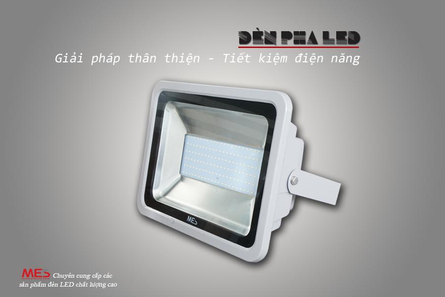 Đèn pha LED – những thông tin chi tiết