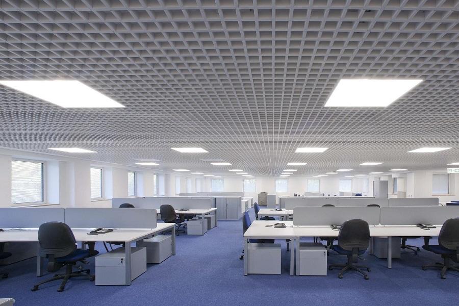 Đèn LED Panel âm trần là gì?