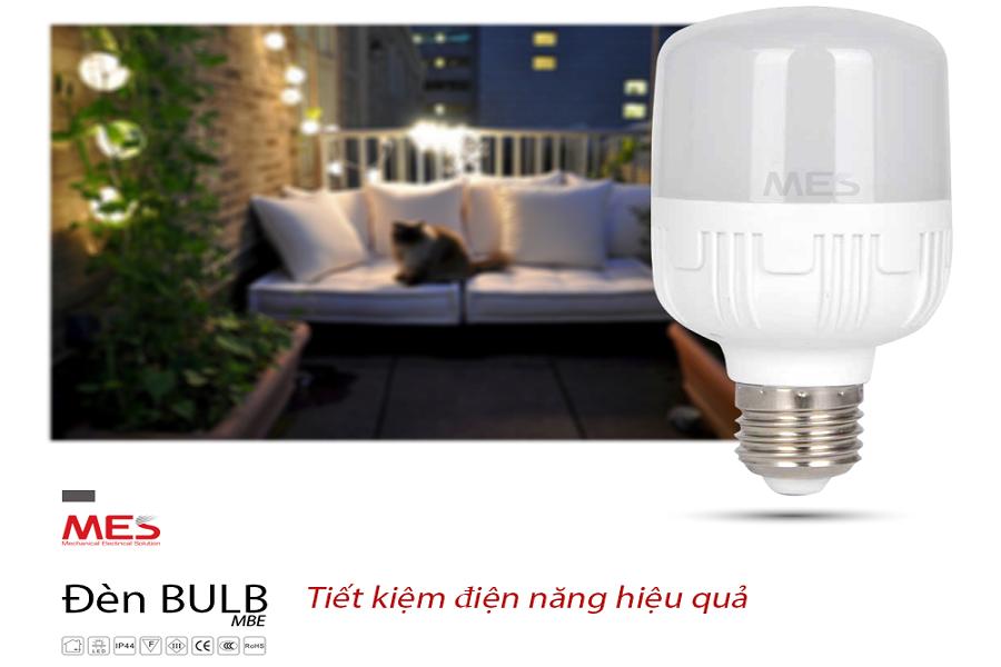 Đèn LED Bulb và cách chọn công suất