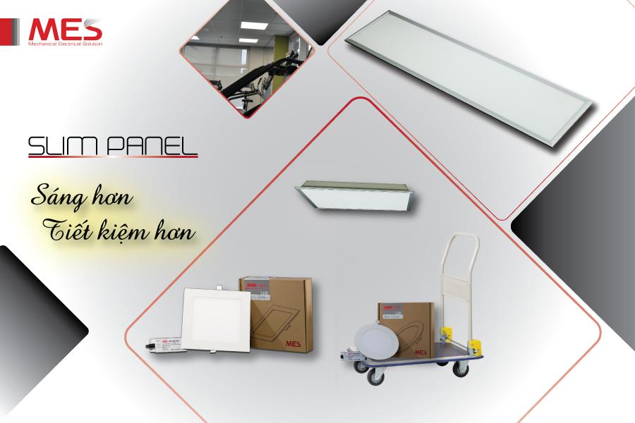 Tiêu chí để chọn đèn LED Panel âm trần chất lượng