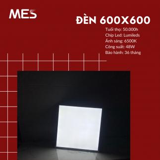 Siêu bão cực sốc giảm giá đến gốc – giảm tới 50% đèn tấm 600x600