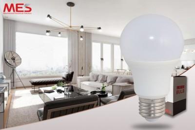 Đèn Bulb LED có mấy loại?