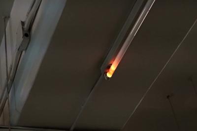 Lý do khiến đèn tuýp không sáng