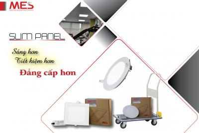 Đèn LED âm trần 3 chế độ màu sang trọng
