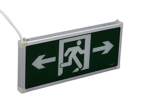 Đèn thoát hiểm MEX013 3W