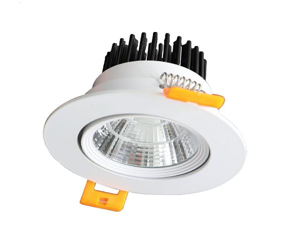 Đèn LED Downlight 15W</br>MDE013