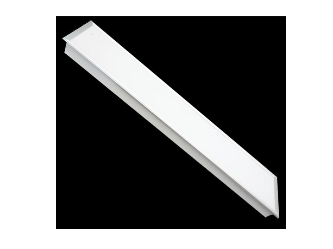 LED Flat Panel 48W/1200x300 </br>MPL082