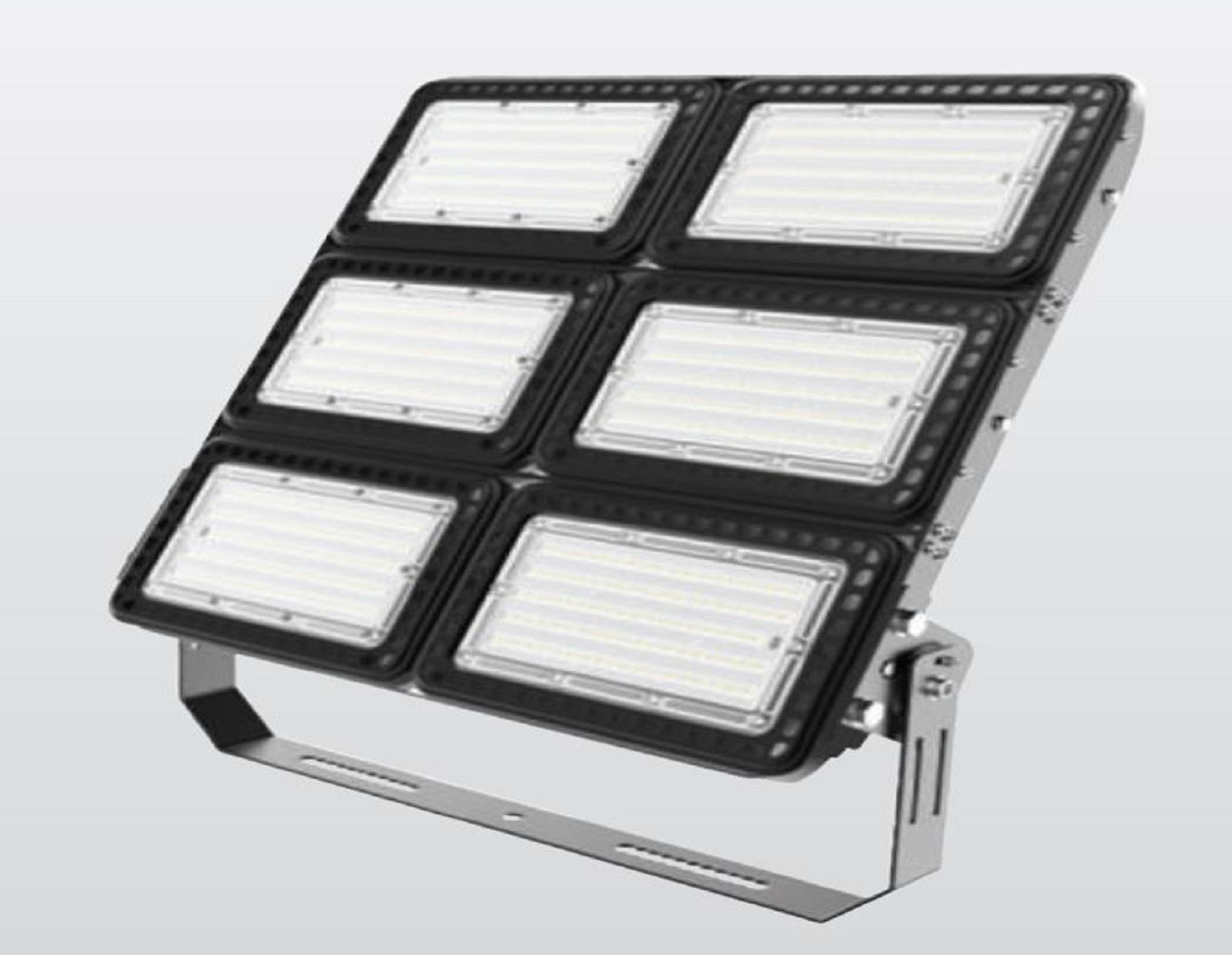 Đèn LED Pha 1200W</br>MFL635