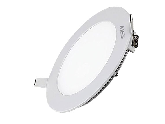 Đèn LED Slim Panel 15W Tròn  </br>MPE015