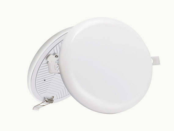 LED ROUND SLIM PANEL MPE072 18W