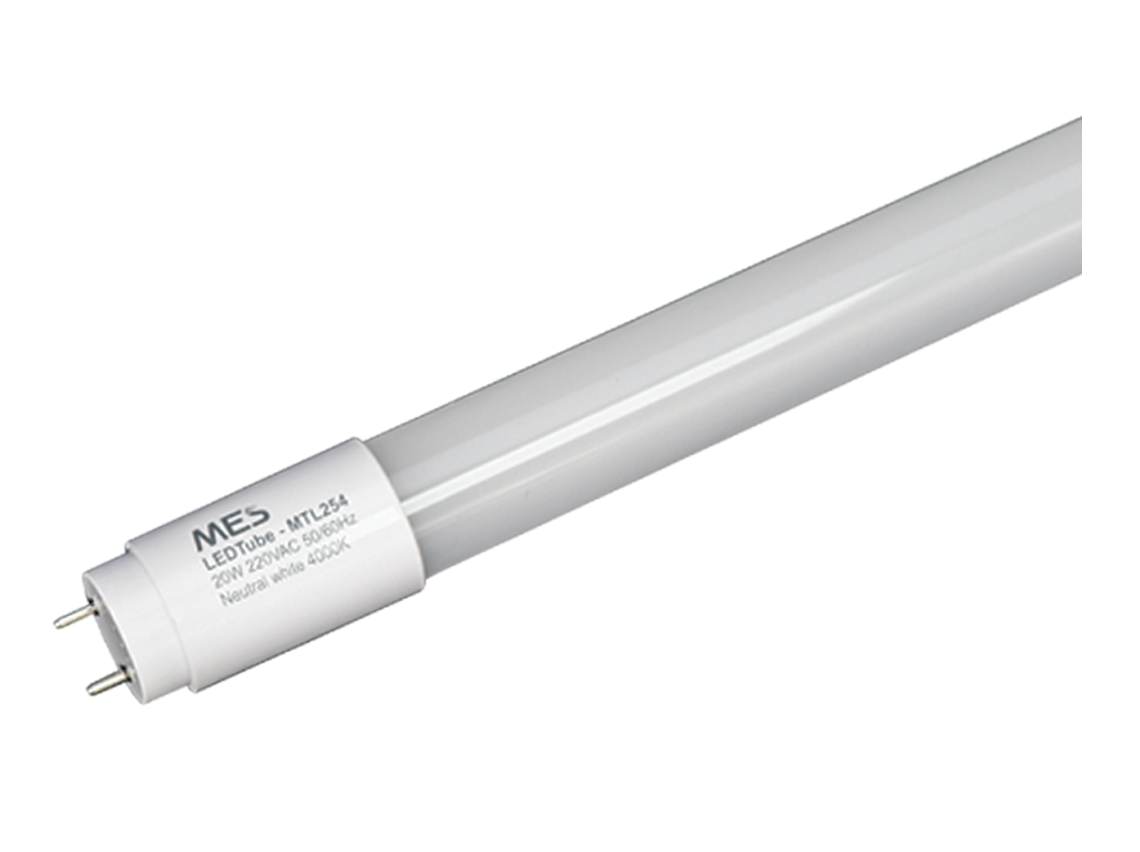 LED Tube Light T8 10W/0.6m</br>MTL021