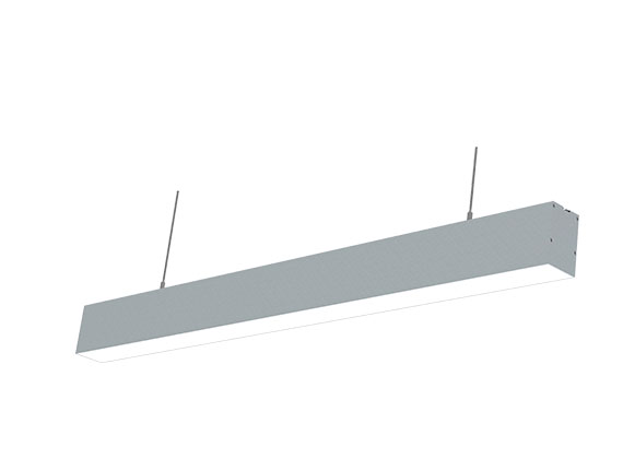 Single-sided LED suspension bar MLL052