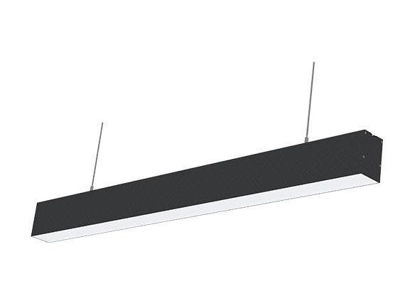 Đèn LED thanh treo một mặt chiếu 36W MLL062