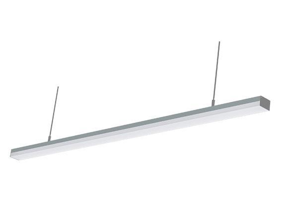Led Bar Suspension 48W (2400x45x42)</br>MLL464
