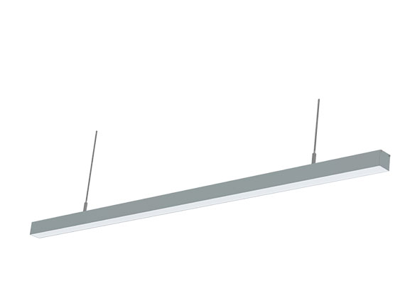 LED SUSPENDED MLL512 24W