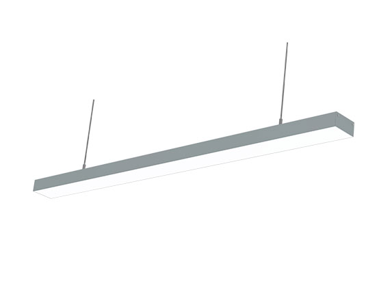 LED SUSPENDED MLL534 72W