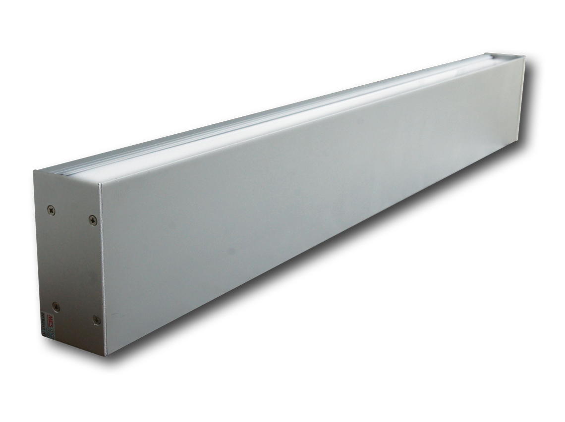 LED CLADDING WALL LINEAR MLL572 24W
