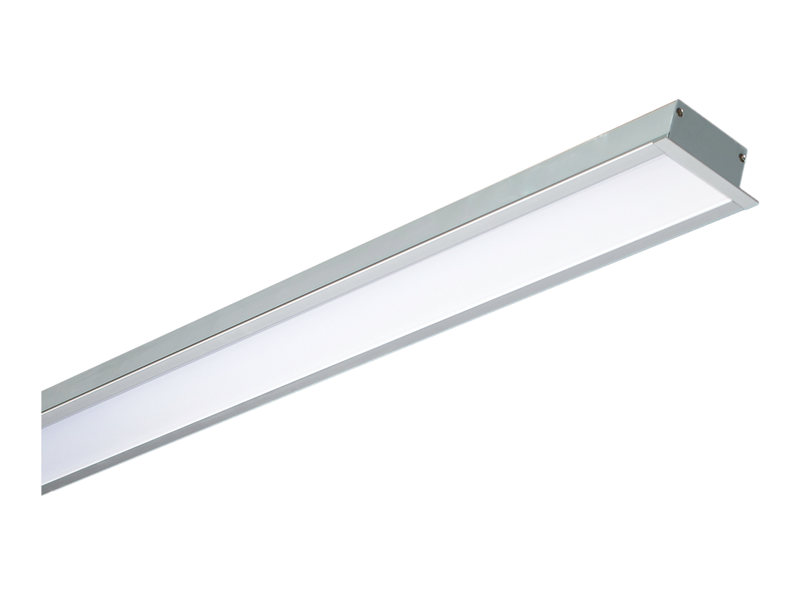 LED RECESSED LINEAR MLL562 36W