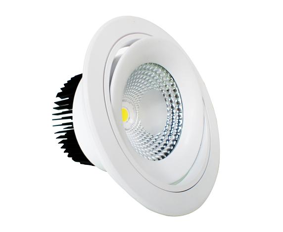 Đèn LED Downlight 40W</br>MDL026