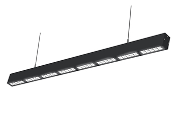 Đèn LED thanh treo thấu kính 36W MLL123