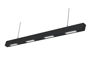 Đèn LED thanh treo thấu kính 40W MLL134