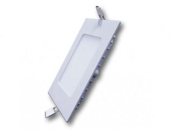 LED SQUARE SLIM PANEL MPL032 6W