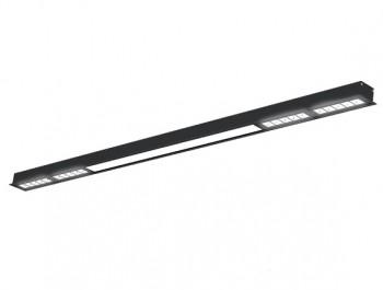 Đèn LED thanh âm thấu kính 24W MLL102