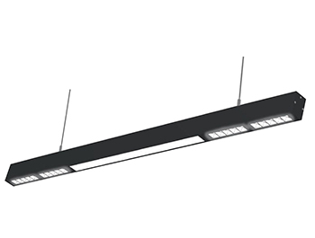 Đèn LED thanh treo thấu kính 24W MLL142