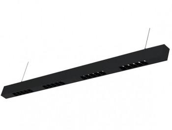 Đèn LED thanh treo thấu kính 72W MLL154