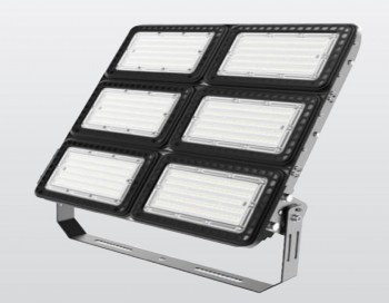 LED Flood Light 1200W</br>MFL635