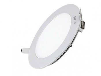 Đèn LED Slim Panel 6W Tròn  </br>MPL022