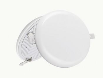 LED ROUND SLIM PANEL MPE072 18W