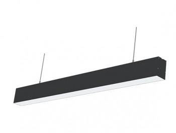 Đèn LED thanh treo một mặt chiếu 72W MLL064