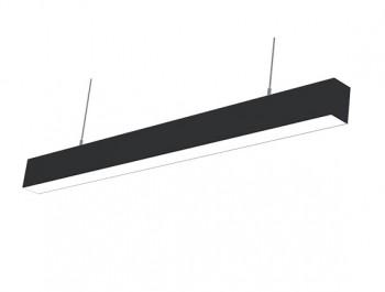 Đèn LED thanh treo một mặt chiếu 72W MLL174