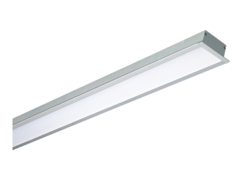 LED RECESSED LINEAR MLL554 72W