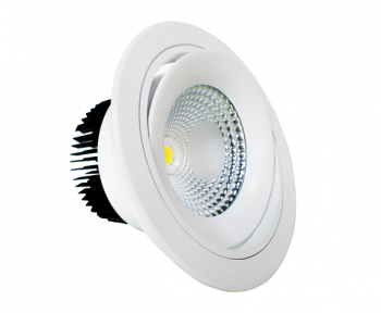 Đèn LED Downlight 40W</br>MDL026