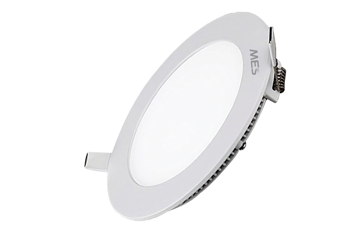 Đèn LED Slim Panel 8W Tròn  </br>MPL023