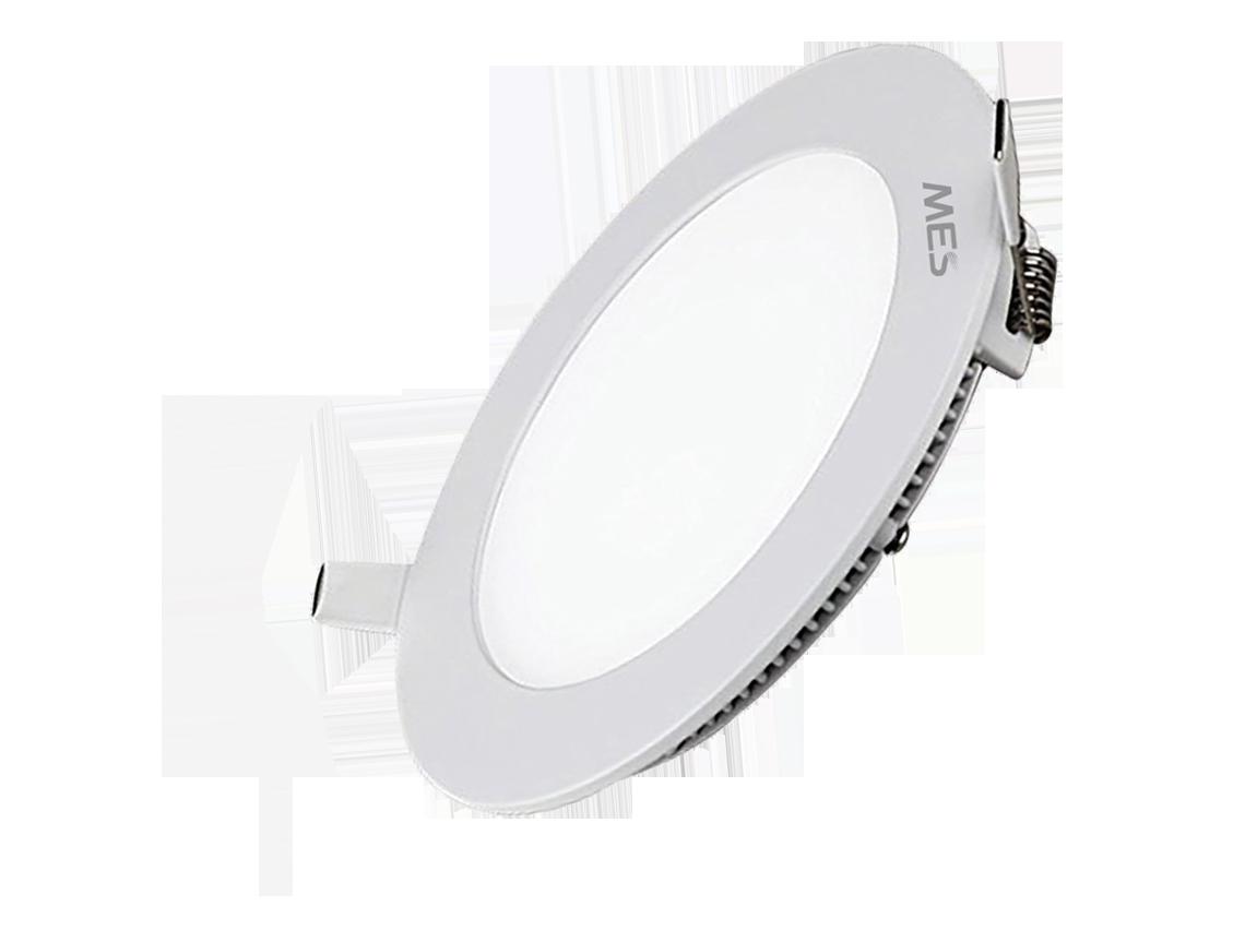 LED ROUND SLIM PANEL MPL024 12W