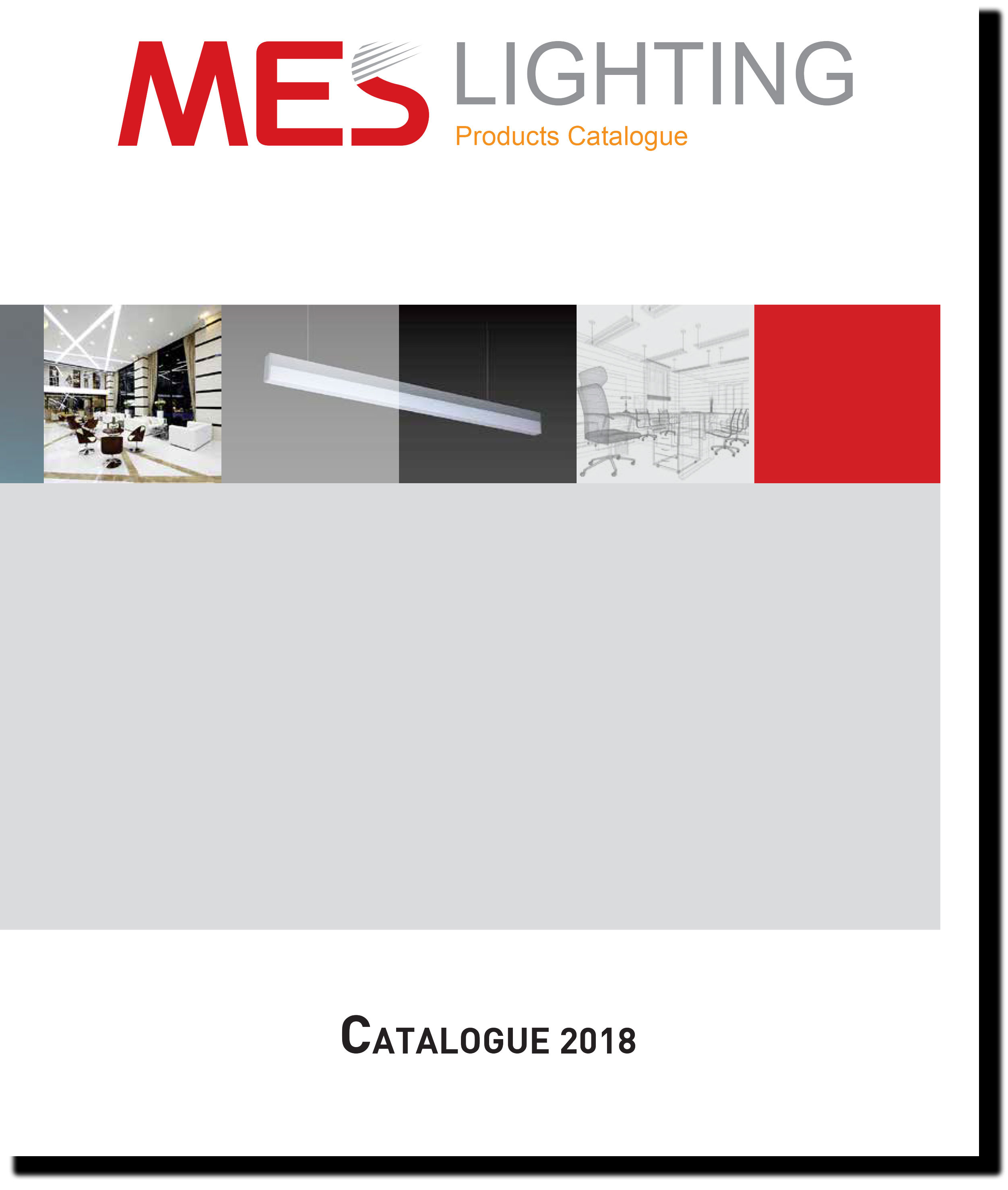 Catalogue Đèn LED